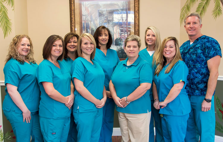 Canton Dental Office Tour