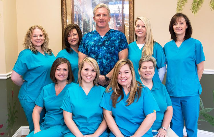 About Our Practice - Dr. Goch - Canton Dental
