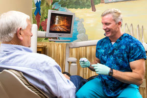 Dentures - Canton Dental