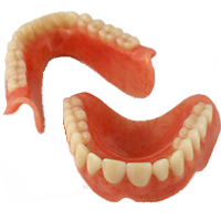 Dentures in Canton